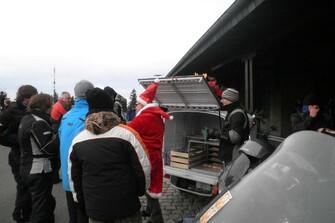Feldberg Weihnachten 2013
