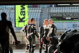 Fahrertraining Nürburgring 2016