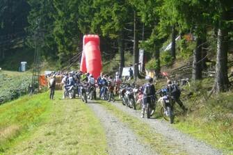 Hillclimbing Gellinghausen 2010