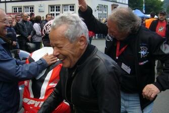 MV Agusta Treffen 2009 in Oberhundem Teil2