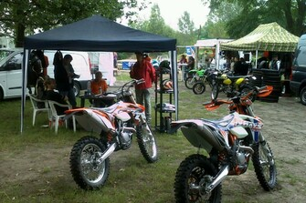 Endurocup August 2011