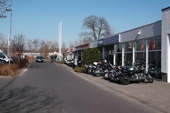 Saisoneröffnung KTM Triumph Fürstenwalde