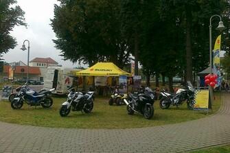 Herbstfest Stadt Hohen Neuendorf
