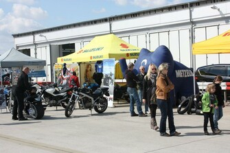 2.Bikersday in Lehnitz