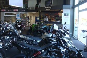 Motorradsport Kunert