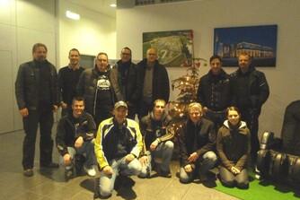 Team Foto 2011