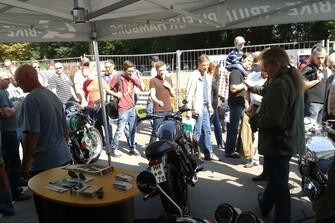 Stadtpark-Revival 2012