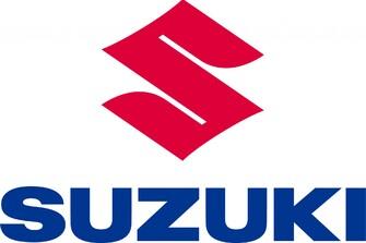 Suzuki Ausstellung