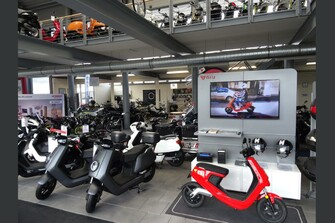 Elektromobilität Galerie vom 28.02.2019