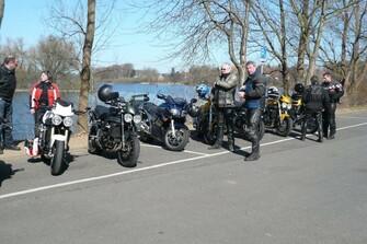 """Tour """"Ostholstein"""" 25.03.2012"""