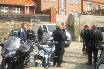 "Tour ""Lüneburg ADAC"" 16.04.2011"