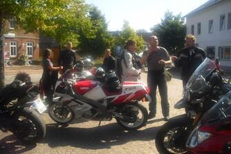 """Tour """"Ostholstein"""" 25.08.2013"""