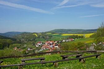 Weserberglandtour 2016