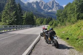 Alpen-Tour September 2021
