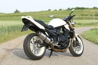 Bandit 1250 SE