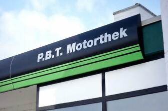 "Die  ""neue"" Motorthek"