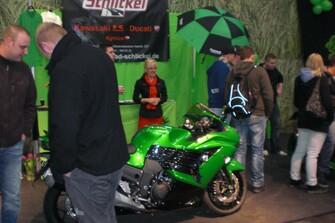 Motorradshow 2012