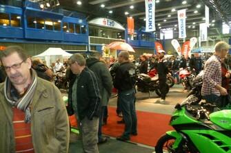 Motorradshow 2013