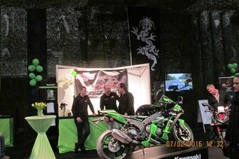 Motorradshow 2016 Galerie vom 07.02.2016