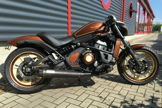 Vulcan S Edition One