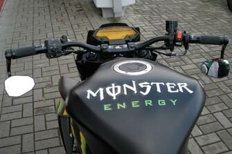 Monster Energy Z1000