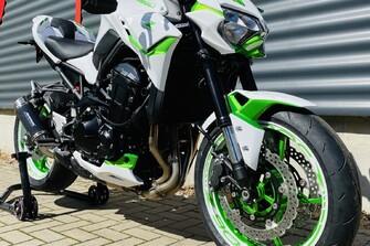Z900 BikerWorld Edition auf Kundenwunsch