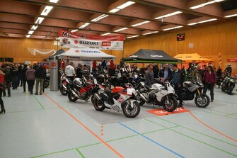Faszination 2-Rad in Haibach 2014