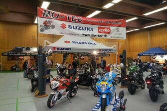 Faszination 2-Rad in Haibach 2013