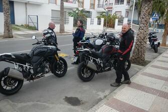 Almeria 2014