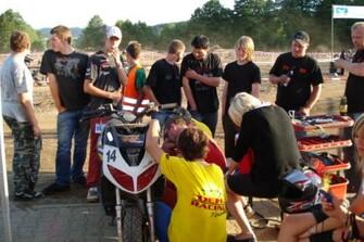 8-Stunden-Rollerrennen 2008