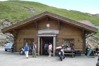 Seniorenausfahrt 2008