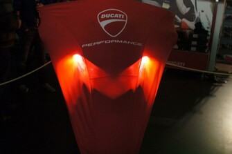Präsentation Ducati Multistrada 1200 & 1299 Panigale