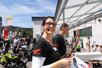 Honda Semmler - Sommerfest 2017 Teil 3