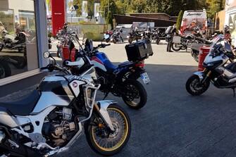 Honda Semmler - 2019 Herbstfest