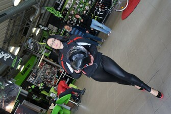 Kawasaki Party Night 17.Mai 2014 Galerie vom 17.05.2014