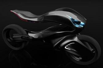 Motorrad Design