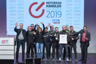 Bike und Business 2019
