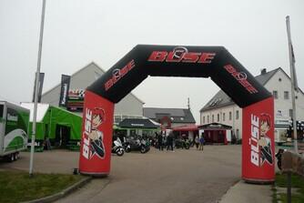 10 Jahres Jubiläum/Saisonstart 2014