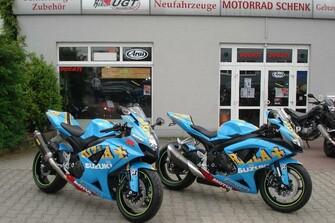 Motorrad Schenk