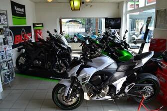 Motorrad Schenk Shop