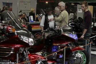 Motorradtage 2011
