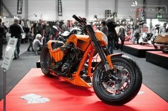 Thüringer Motorradtage 2013