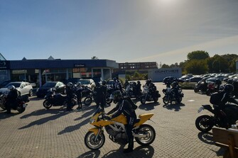 Herbstausfahrt 2018