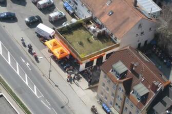 KTM Orangeday 2011 Galerie vom 01.03.2011
