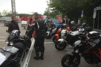 PePa-Bike's Gardaseetour 2015 Galerie vom 29.04.2015