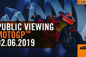 Moto GP Public Viewing Galerie vom 02.06.2019
