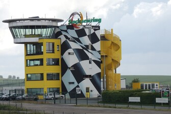 FOTOS  PEPA-BIKES Rennstreckentraining Sachsenring