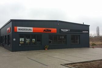 KTM Magdeburg