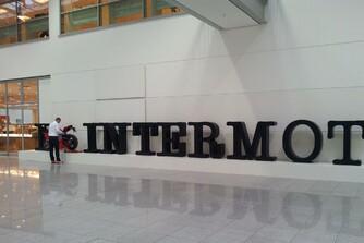 Intermot 2012 Galerie vom 04.10.2012