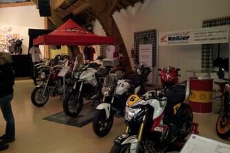 1.Motorradmesse Wernesgrün 2013 Galerie vom 02.03.2013